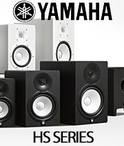 yamaha HS Series