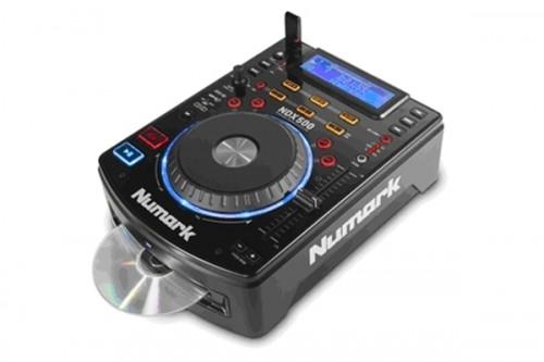Numark NDX500