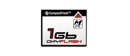 M-Live CompactFlash 1GB