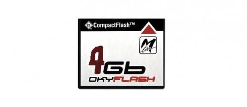 M-Live CompactFlash 4GB