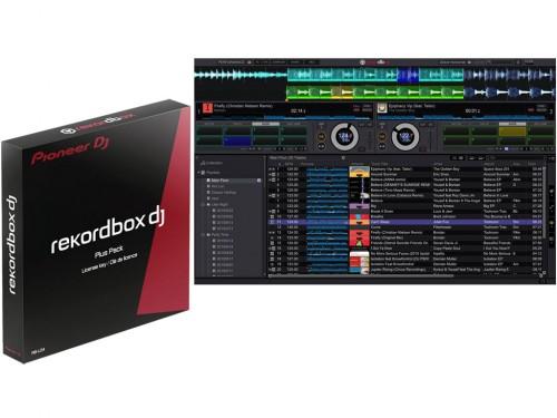 Pioneer RekordBox License Pack