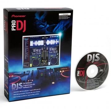 Pioneer SVJ-DS01