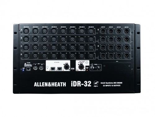 Allen & Heath Stagebox iDR-32