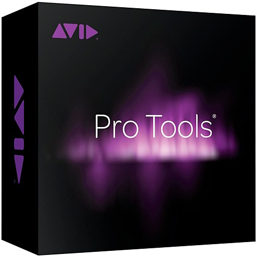 Avid Pro Tools 12 - Insitutional + Support Plan