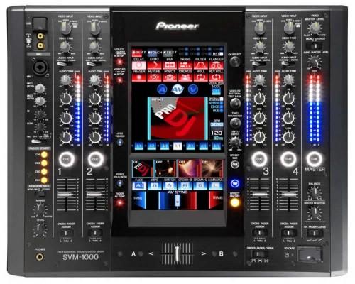 Pioneer SVM1000