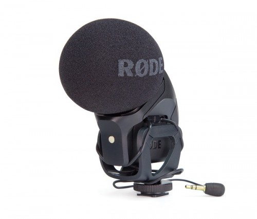 Rode Stereo VideoMic Pro SPECIAL PRICE
