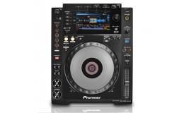 Pioneer CDJ900 NXS Nexus