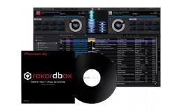 Pioneer RekordBox Control Vinyl