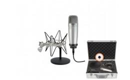 Samson C01U Podcasting Pack