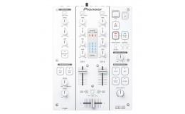 Pioneer DJM350 W White
