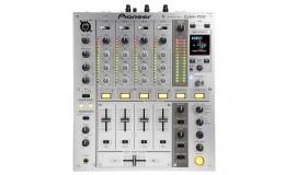 Pioneer DJM700 S Silver