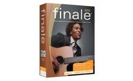 Make Music Finale 2012 Academic (Italiano)