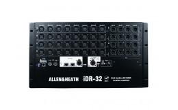 Allen & Heath Stagebox iDR-32