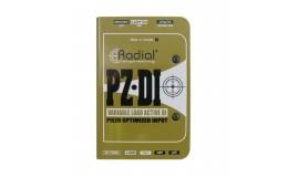 Radial PZ-DI