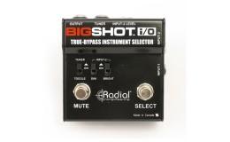 Radial Big Shot i/o