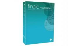 Make Music Finale PrintMusic (Italiano)