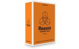 Propellerhead Reason 8 Essentials