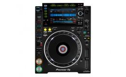 Pioneer CDJ2000 NXS2 Nexus