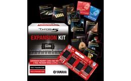 Yamaha Expansion Kit
