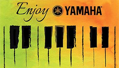 Enjoy Yamaha