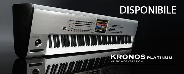 Kronos 88 Platinum