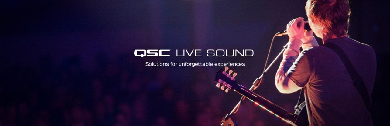 QSC Live