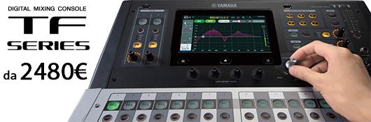 Yamaha TF